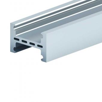 Aluminum profiles used in textile machinery