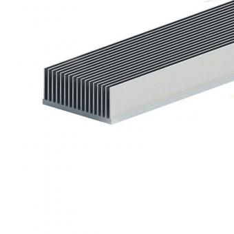 Heat sink aluminum profile