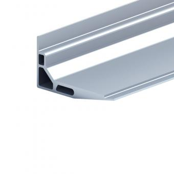 Aluminum alloy profiles extrusion for transport industry